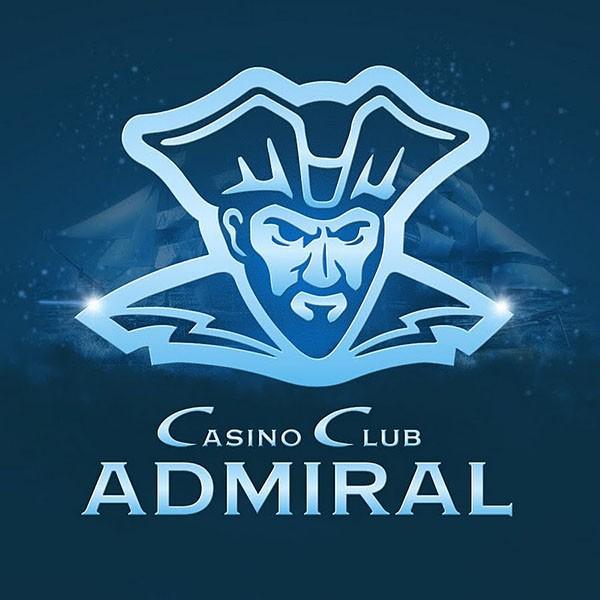 casino admiral logo