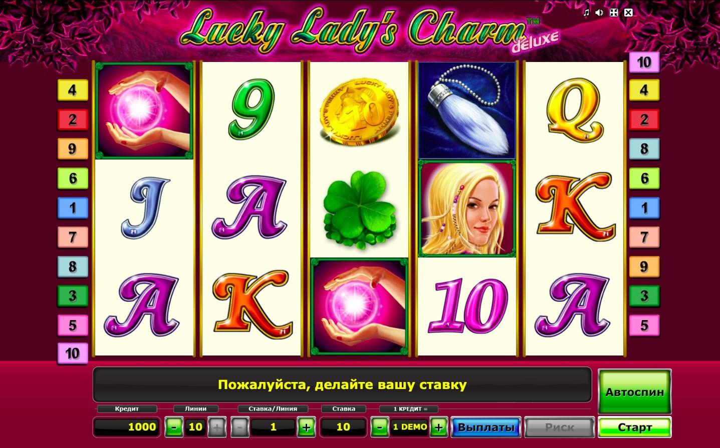 main-luckyladys