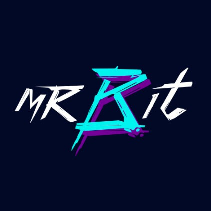 mrBit Logo