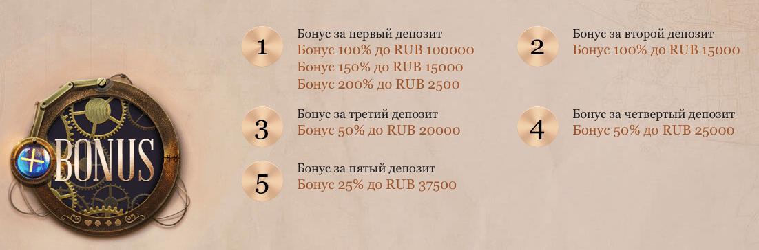 bonuses Joy Casino