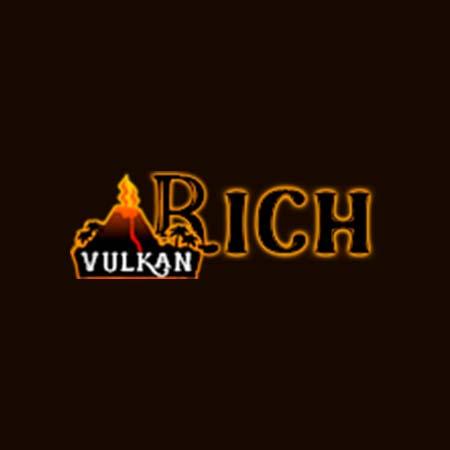 Vulkan Rich логотип