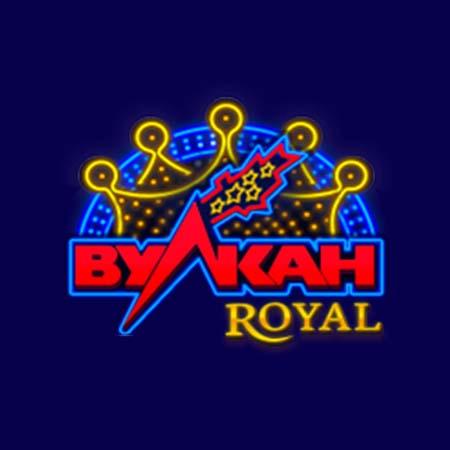 vulkan royal logo